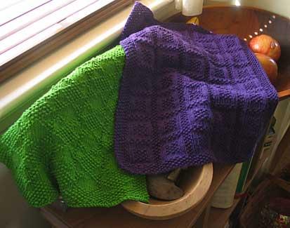 Knitting Cheaper Than Prozac Little Bitty Bad Things