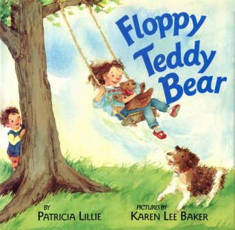 Illustrated by Karen Lee Baker. Little sisters, don't you just love them? Big sister has a new teddy bear, and she loves it. But little sister wants it. A lot. So she takes it, again and again. Luckily, Mama has a solution. Greenwillow Books/William Morrow 1995.