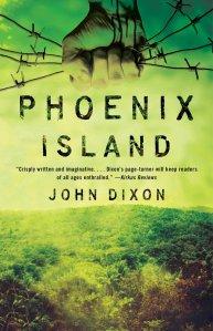 Phoenix Island paperback
