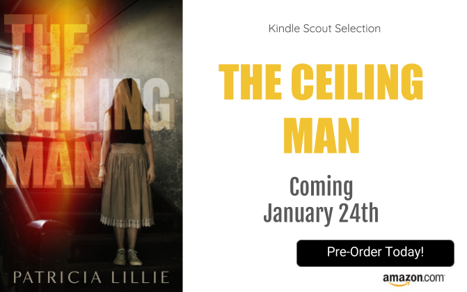 Preorder The Ceiling Man
