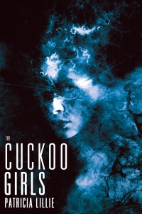 THE CUCKOO GIRLS front cover